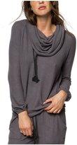 O'Neill Cozy Ciara Cowlneck Long Sleeve Pullover