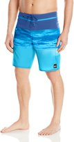 Quiksilver Men's Hold Down Vee 19 Boardshort