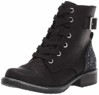 Dolce Vita Girls' LAMA Fashion Boot