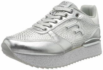 Replay Women's Penny-Swane Low-Top Sneakers