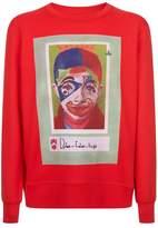 Vivienne Westwood Boy Print Sweater