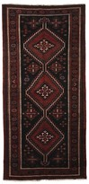 "Bloomingdale's Persian Collection Persian Rug, 4'9"" x 9'7"""