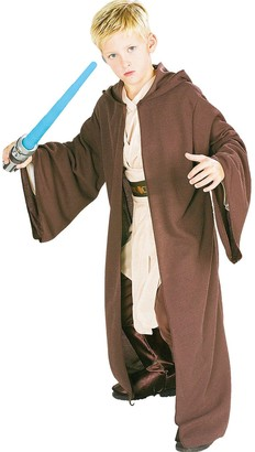 Star Wars Deluxe Jedi Robe Child Costume