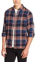 Dickies Men's Leesburg Casual Shirt,X-Small
