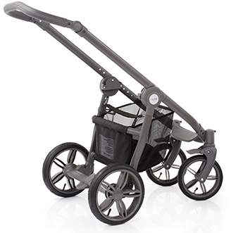 babystyle Prestige 2 Active Chassis, Grey