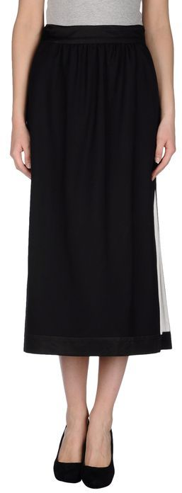 Dries Van Noten 3/4 length skirt