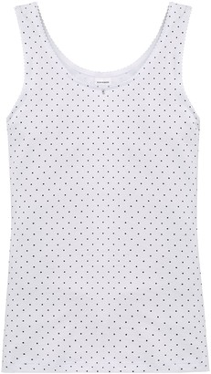Schiesser Girl's Top Vest