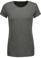 Majestic Stertch-Jersey T-Shirt