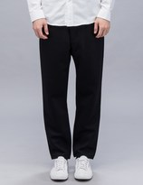 Ami Carrot Fit Jeans