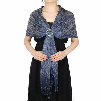 KAVINGKALY Shawls and Wraps for Evening Dresses