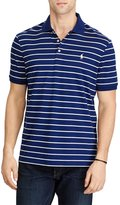 Polo Ralph Lauren Classic-Fit Striped Soft-Touch Polo Shirt