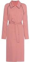 Bottega Veneta Wool trench coat