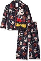 "Disney Mickey Mouse Little Boys' Toddler ""Team Mickey"" 2-Piece Pajamas"