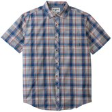 Billabong Men's Midway Short Sleeve Shirt 8132646