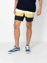 The Critical Slide Society Sunset Trunk Shorts