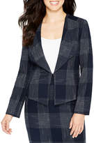 CHELSEA ROSE Chelsea Rose Long Sleeve Suit Jacket