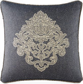 "Waterford Vaughn 18"" Square Decorative Pillow"