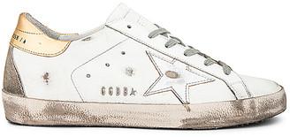 Golden Goose Superstar Sneaker