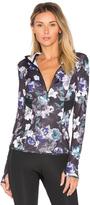 adidas by Stella McCartney Essentials Adizero Long Sleeve Hoodie