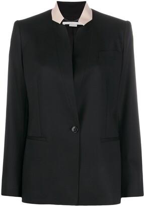 Stella McCartney Florence single-breasted blazer