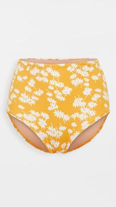 Madewell Morgan Bikini Bottoms