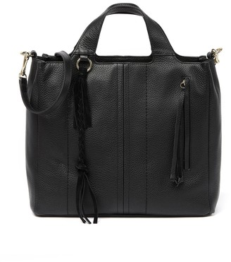 Vince Camuto Caol Leather Tote Bag