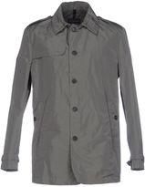 Aquarama Overcoats