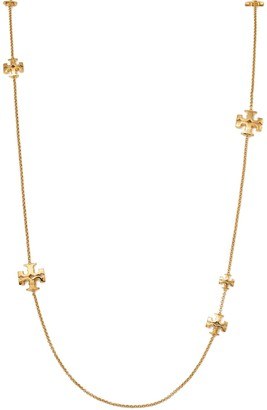 Tory Burch Kira Long Necklace