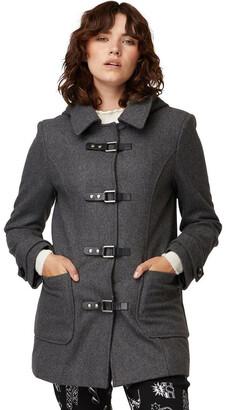 Dangerfield Knoxville Duffle Coat