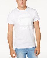 G Star Men's Graphic-Print T-Shirt