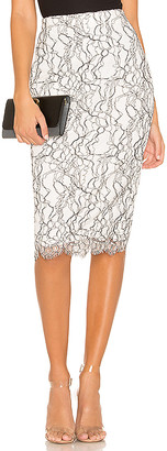 NBD Marissa Midi Skirt