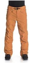 DC Relay Snowboard Pants Mens Sz L