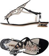 Sophia Webster Thong sandals