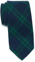 Bushwick Check Tie