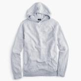 J.Crew Rugged cotton hoodie