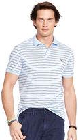 Polo Ralph Lauren Striped Pima Soft-Touch Polo
