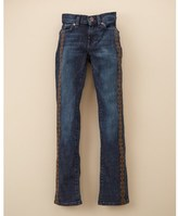7 For All Mankind Girls' Spring Night Bootcut (12m-14).