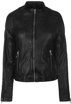 Gipsy Thana Leather Jacket
