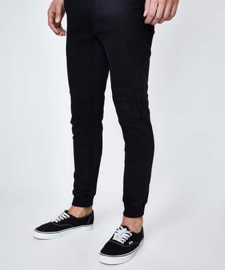 Standard Mase Pant Black