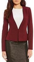 Antonio Melani Josie Refined Twill Jacket