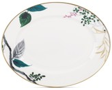 Kate Spade Birch Way Bone China Oval Platter