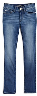 DL1961 Girls' Chloe Skinny Jeans - Big Kid