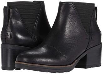 Sorel Catetm Chelsea (Sandy Tan) Women's Boots