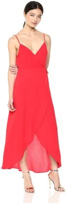 Show Me Your Mumu Women's Meghan wrap Dress
