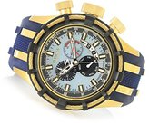 Invicta Men's 'Bolt' Swiss Quartz Stainless Steel Casual Watch (Model: 20099)