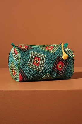 Shanna Embellished Pouch