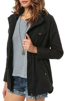 O'Neill 'Wendy' Hooded Jacket