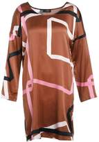 Stine Goya CARLA GORDIAN Summer dress gordian clay
