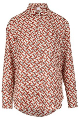Burberry Godwit shirt