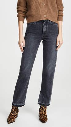 SLVRLAKE Rider Jeans